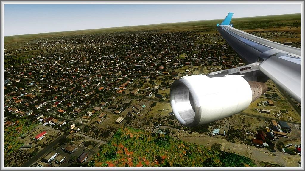 Nairobi (HKJK) - Harare (FVHA) Screenshot05Aug122006