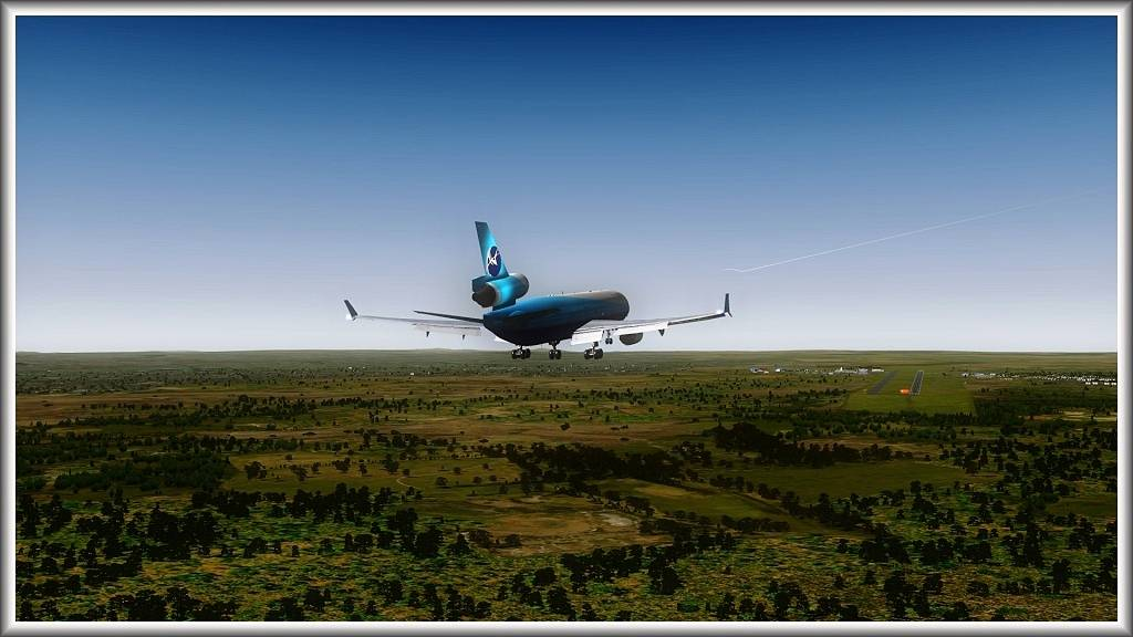 Nairobi (HKJK) - Harare (FVHA) Screenshot06Aug122008