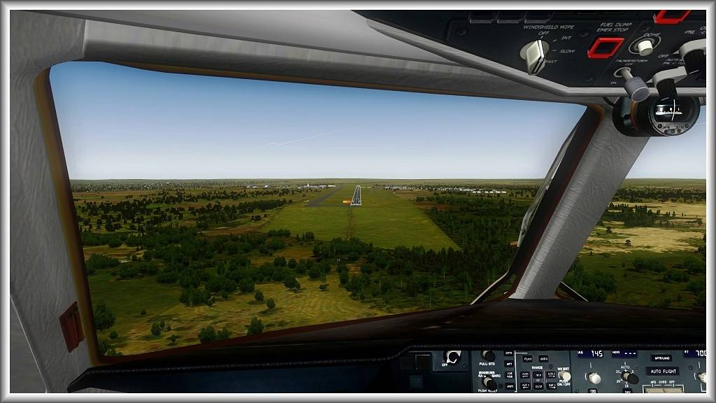 Nairobi (HKJK) - Harare (FVHA) Screenshot08Aug122009