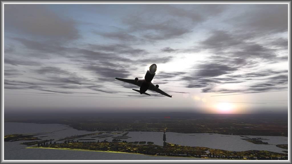 Miami (KMIA) - Schiphol (EHAM) Screenshot08Nov061402