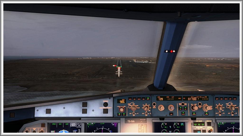 Cologne/Bonn (EDDK) - Djerba (DTTJ) Screenshot11Jun081254