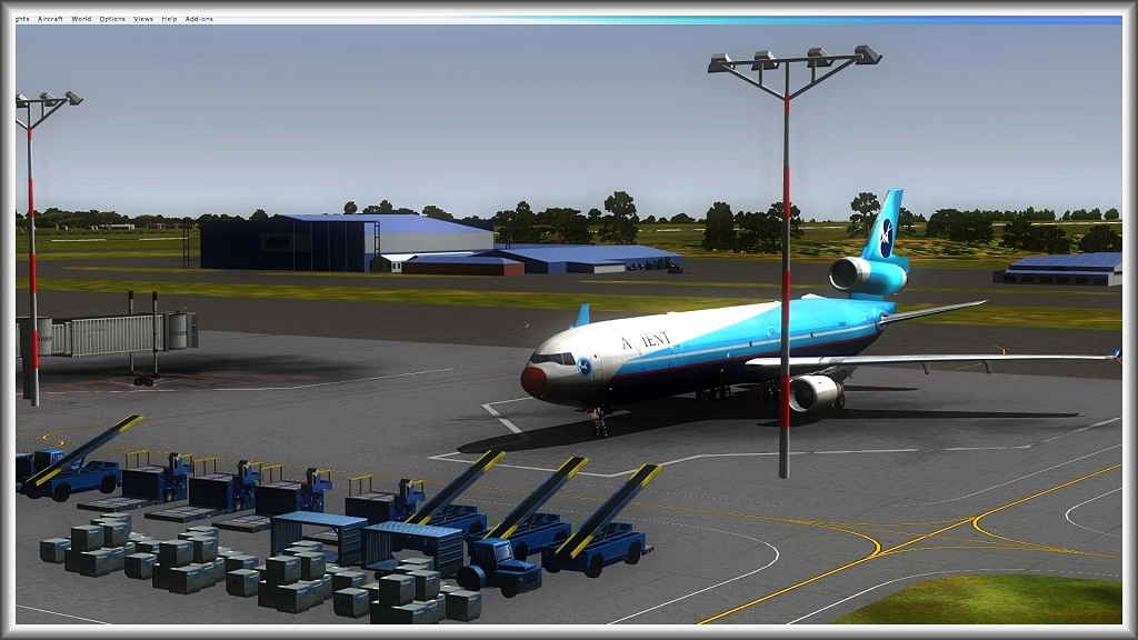 Nairobi (HKJK) - Harare (FVHA) Screenshot12Aug122028