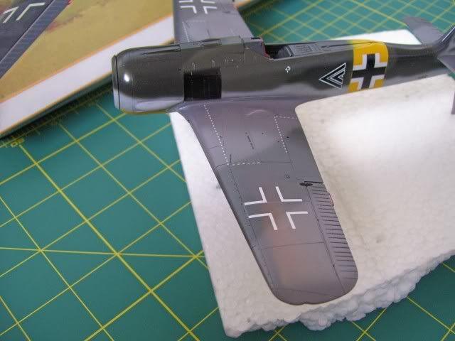 Focke Wulf 190 A-5 Walter N. Hasegawa 1/48 (Terminado) - Página 3 AvancesDomingoo1