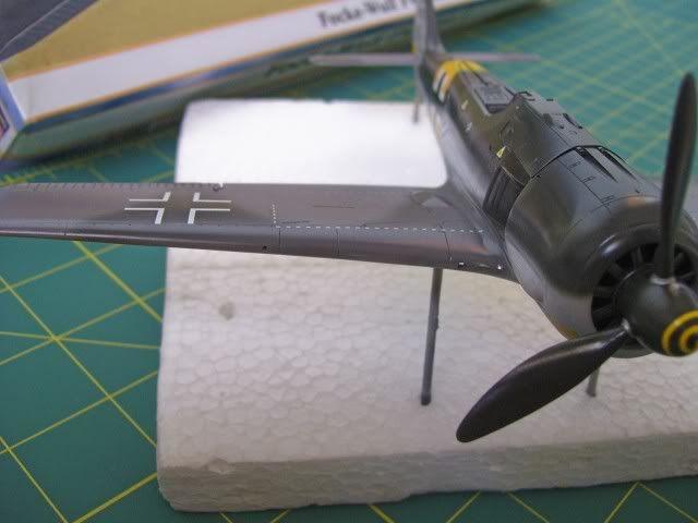 Focke Wulf 190 A-5 Walter N. Hasegawa 1/48 (Terminado) - Página 3 AvancesDomingoo10