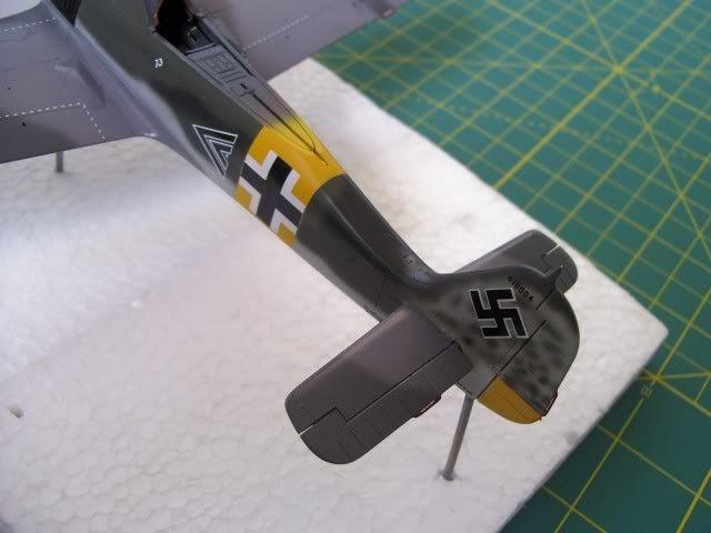 Focke Wulf 190 A-5 Walter N. Hasegawa 1/48 (Terminado) - Página 3 AvancesDomingoo2
