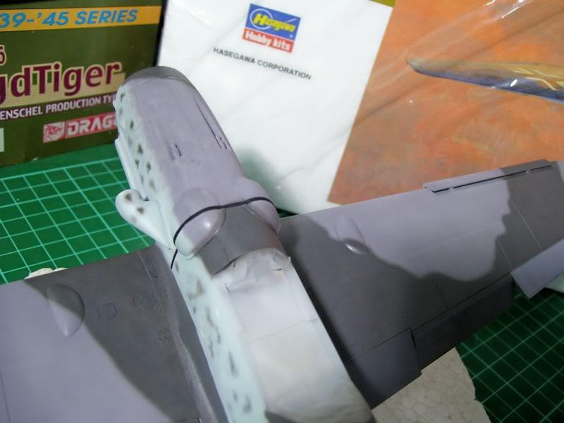 Messerschmitt Bf 109 G-6 Hasegawa 1/32 Alfred Grislawski - Página 2 Finiquitadodelcamu6