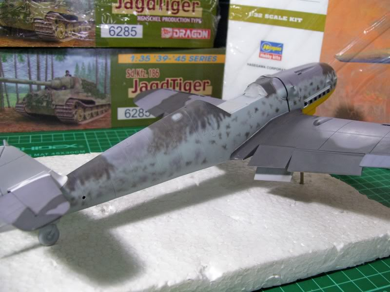 Messerschmitt Bf 109 G-6 Hasegawa 1/32 Alfred Grislawski - Página 2 Finiquitadodelcamu9