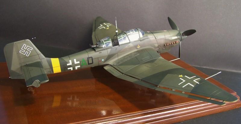 Junkers Ju-87 D-5 Stuka (Hasegawa 1/48). Ju87d5Stuka%2012