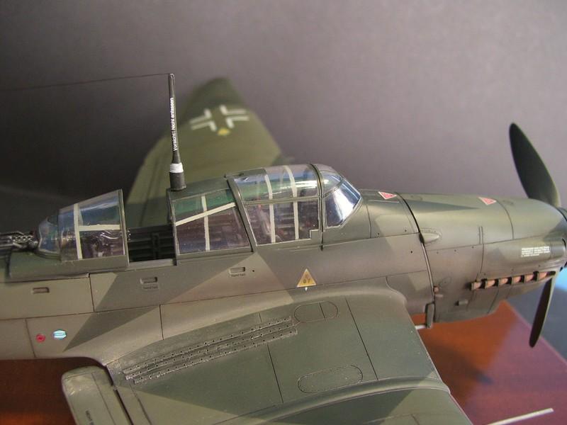 Junkers Ju-87 D-5 Stuka (Hasegawa 1/48). Ju87d5Stuka%2017