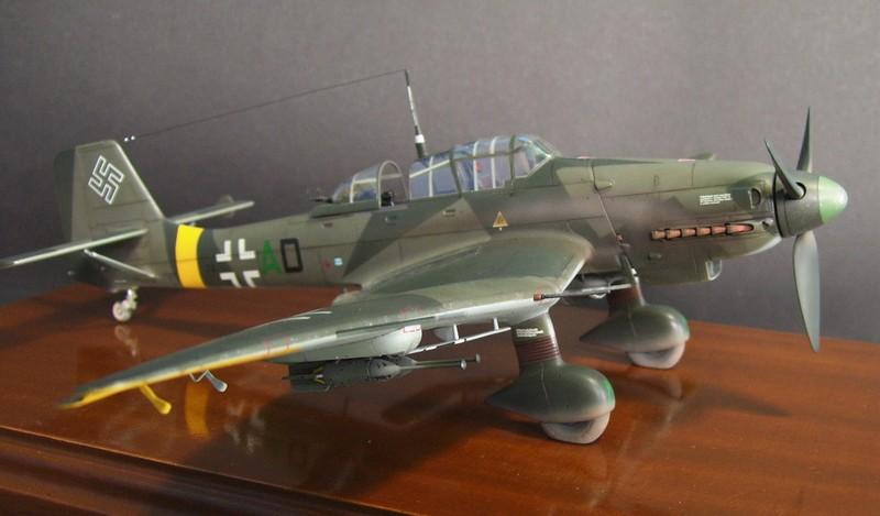 Junkers Ju-87 D-5 Stuka (Hasegawa 1/48). Ju87d5Stuka%2018