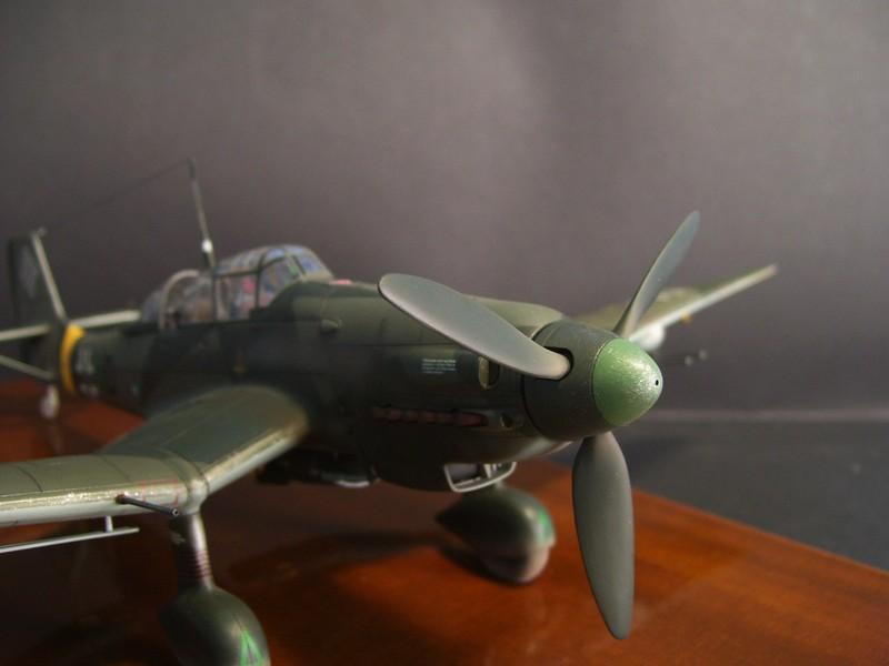 Junkers Ju-87 D-5 Stuka (Hasegawa 1/48). Ju87d5Stuka%2023