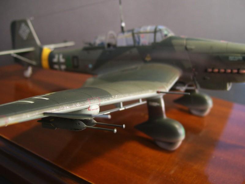 Junkers Ju-87 D-5 Stuka (Hasegawa 1/48). Ju87d5Stuka%2024