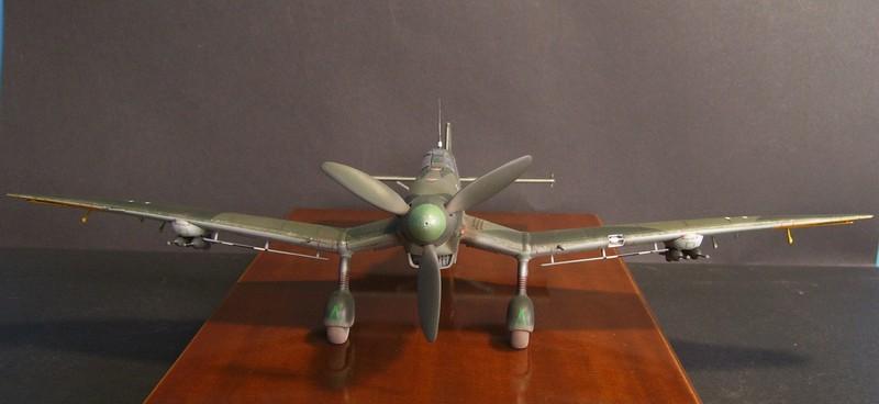 Junkers Ju-87 D-5 Stuka (Hasegawa 1/48). Ju87d5Stuka%2025