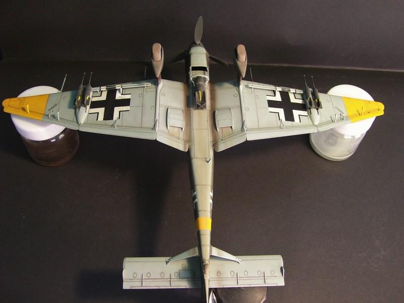 Junkers Ju-87 D-5 Stuka (Hasegawa 1/48). Ju87d5Stuka%2027