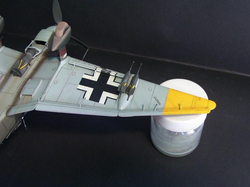 Junkers Ju-87 D-5 Stuka (Hasegawa 1/48). Ju87d5Stuka%2031