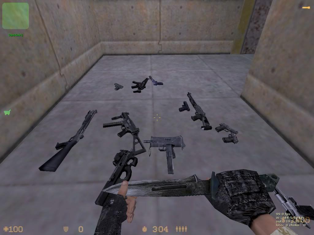 Counter-Strike DeMoS v1.00   Cs_assault0011