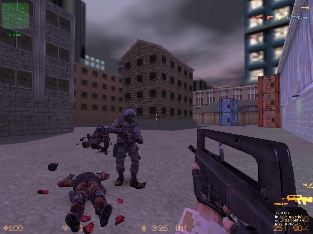 Counter-Strike DeMoS v1.00   Cs_assault0018