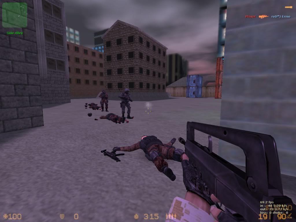 Counter-Strike DeMoS v1.00   Cs_assault0019