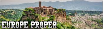 Europe Proper