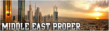 Middle East Proper