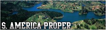 South America Proper