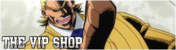 The VIP Shop