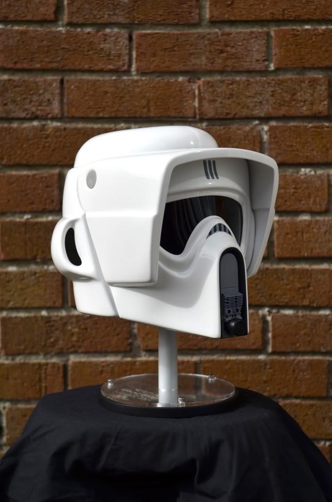 My Biker Scout Helmet DSC_4476