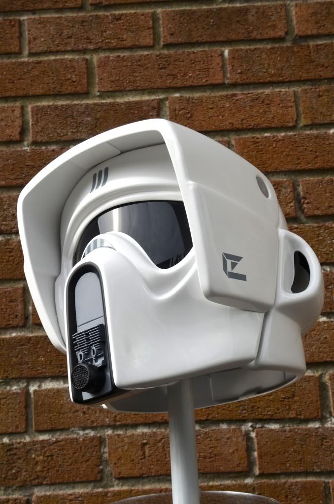 My Biker Scout Helmet DSC_4491