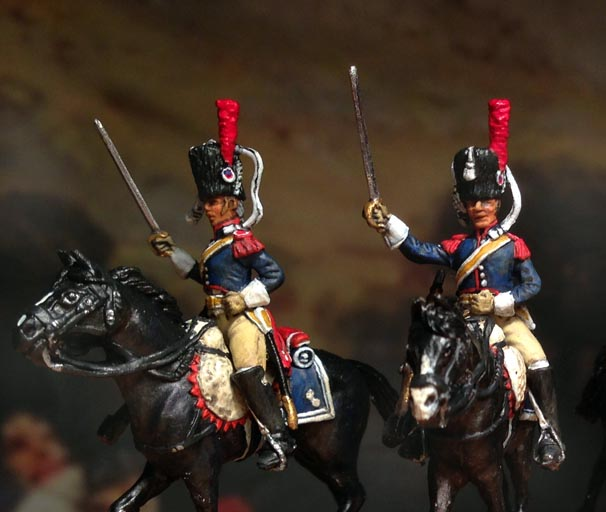 French Carabiners 1806/1809 test painted French%20carabiniers39_zps8tldifru