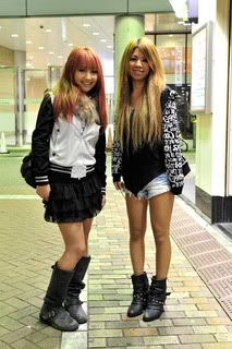 [post pics] non-model gyaru's 01_11