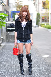 [post pics] non-model gyaru's 01_2