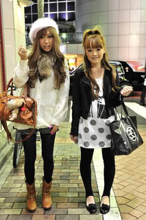 [post pics] non-model gyaru's 01_9