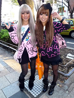[post pics] non-model gyaru's 4061721878_e729bc983e_o