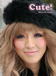 [post pics] non-model gyaru's O0580077910324397525