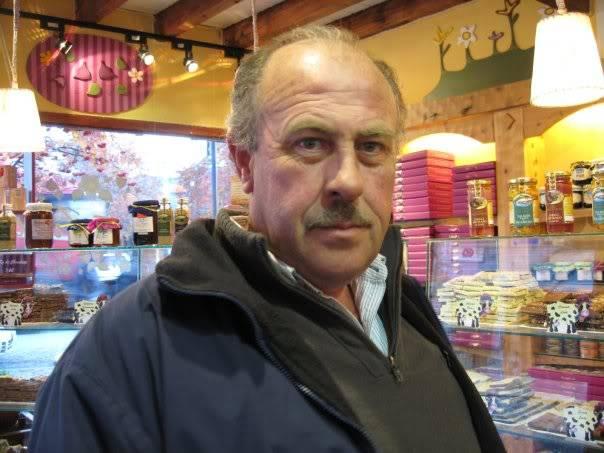 Mi padre Papiu
