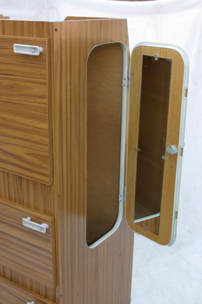 RHD Westy Continental Interior units SOLD IMG_4186