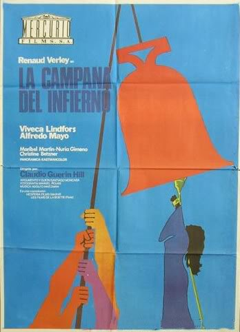 La campana del infierno (1973) [DVDRip][Español][Terror][MU] Campana_cartel_color2