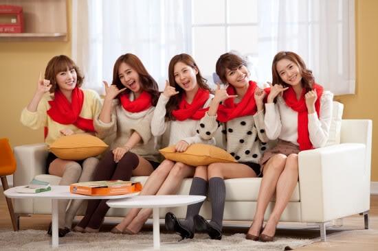Girls Generation Fan Club - Página 2 1-55