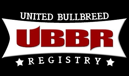 United Bull Breed Registry