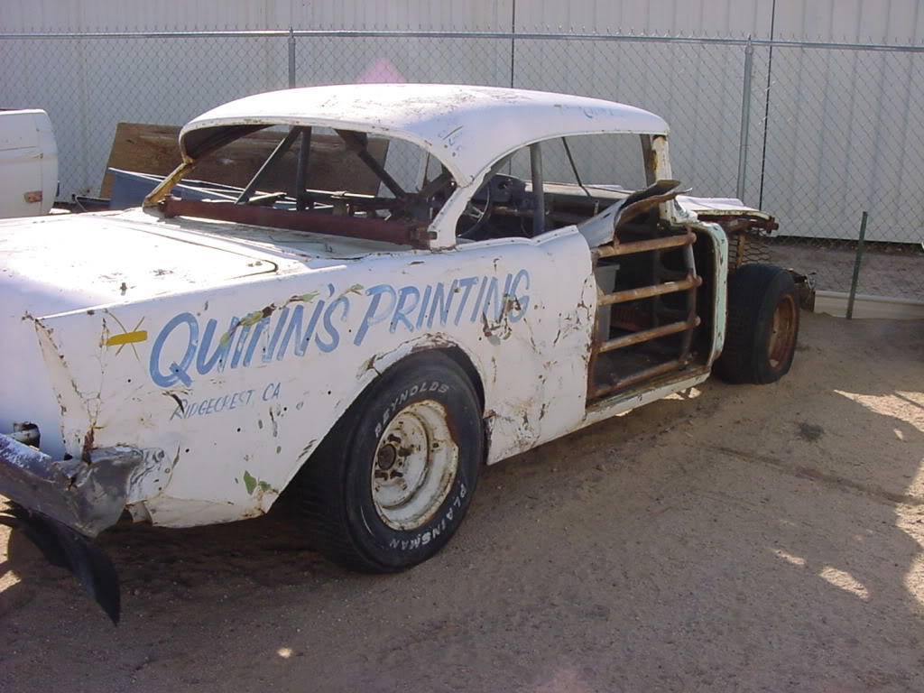 race car blowout sale! 57005