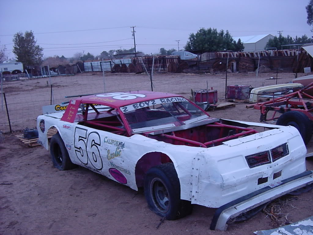 race car blowout sale! Racecars4sale12-11-09006