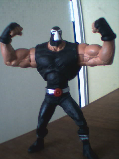 mis custom Bane5