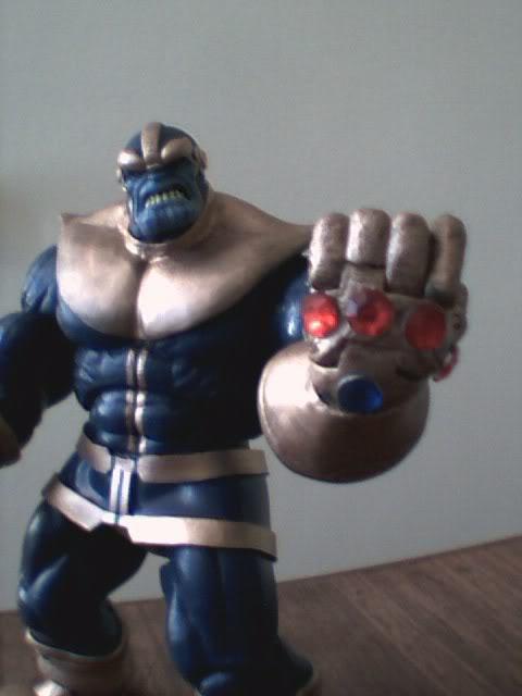 mis custom Thanos3