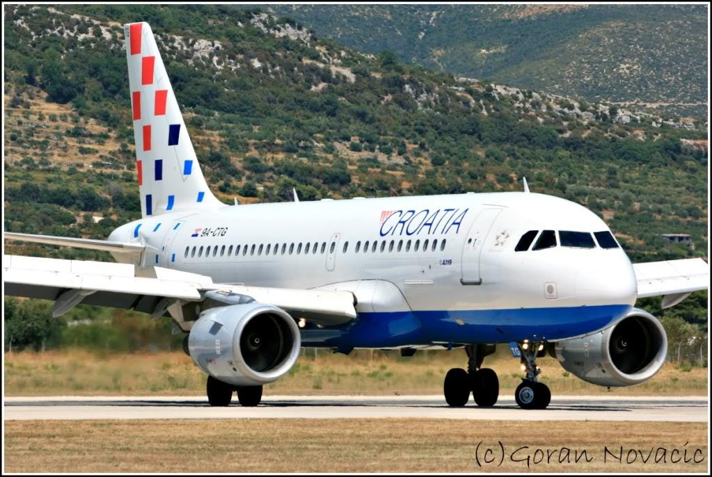 Zračna luka Split IMG_8121