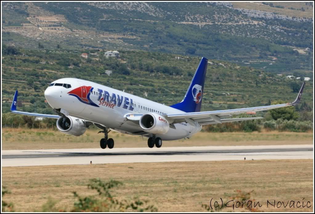 Zračna luka Split IMG_8160