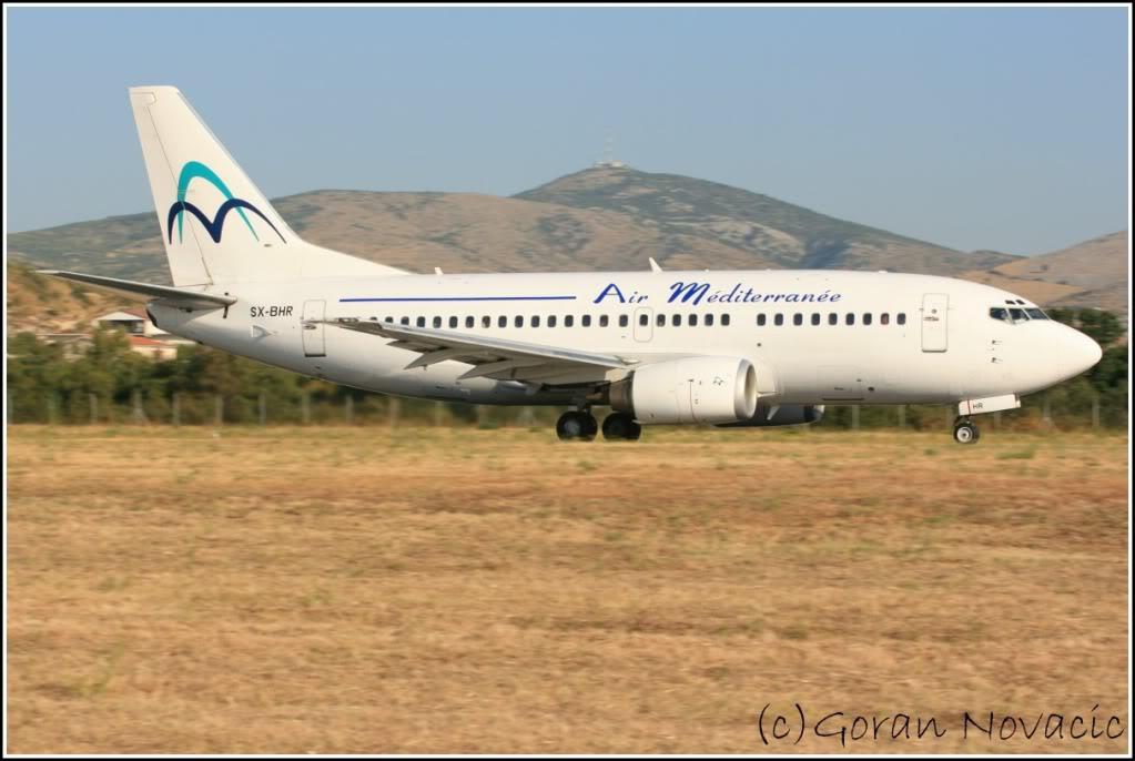 Zračna luka Split IMG_8204