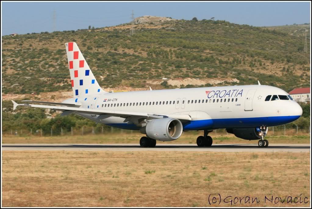 Zračna luka Split IMG_8237