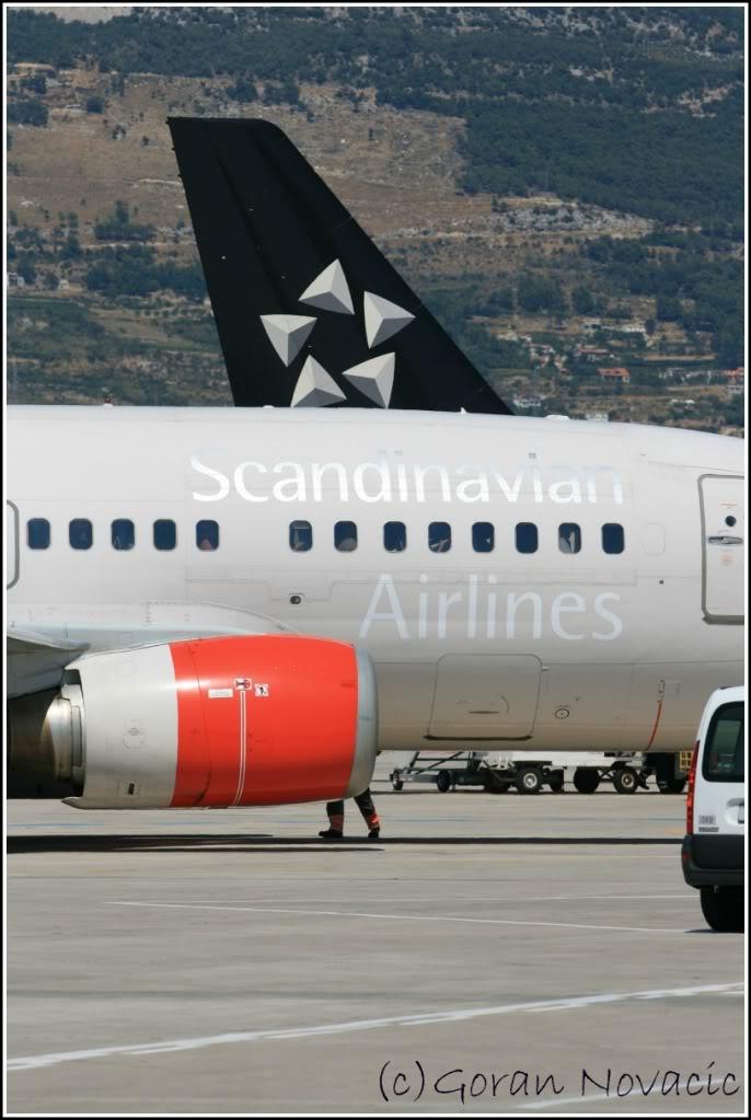 Zračna luka Split IMG_8480