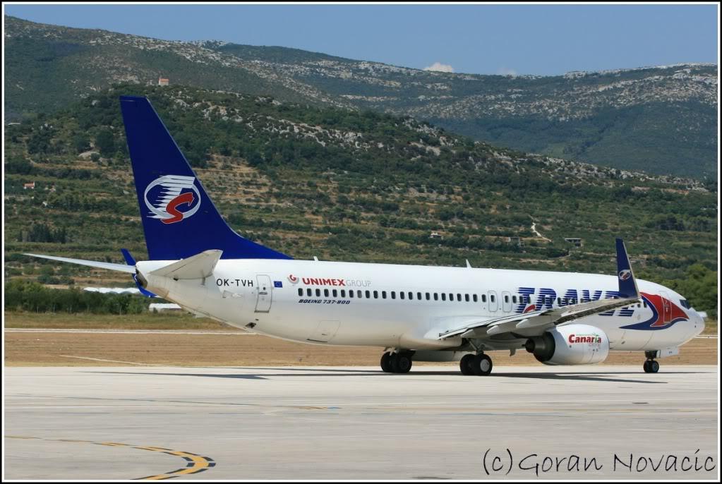 Zračna luka Split IMG_8483