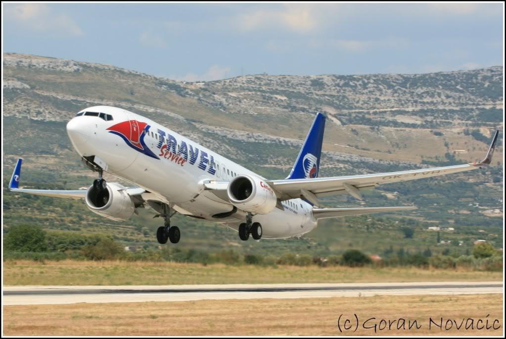 Zračna luka Split IMG_8490
